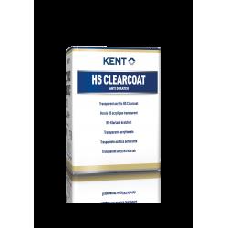 ANTI-SCRATCH HS CLEAR COAT