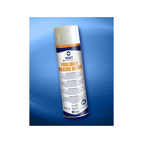 Food Grade Silicone Grease