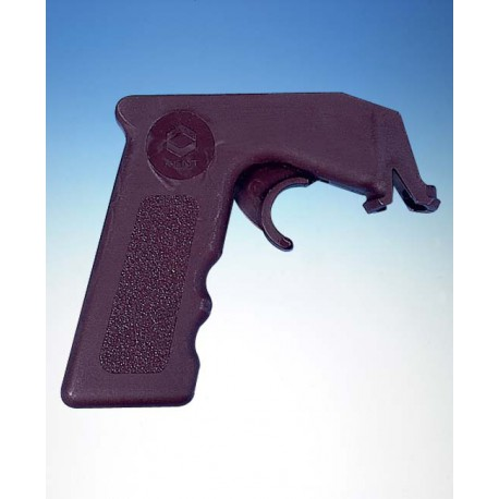 Aerosol Can Gun