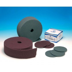 Nylon Finishing Rolls & Discs