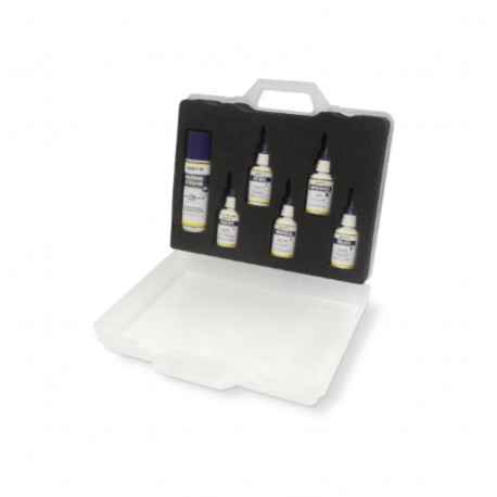 Anaerobic Adhesives Kit